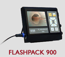 FLASHPACK 900 UNIT